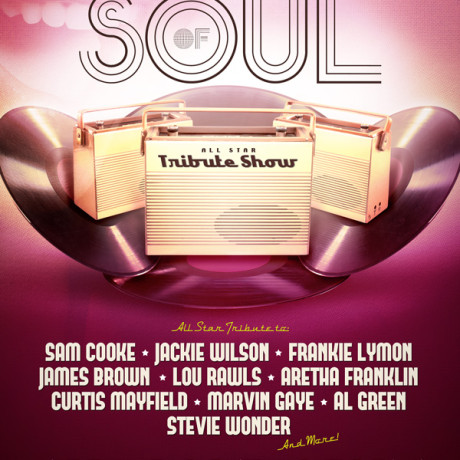 Legends of Soul – 2013