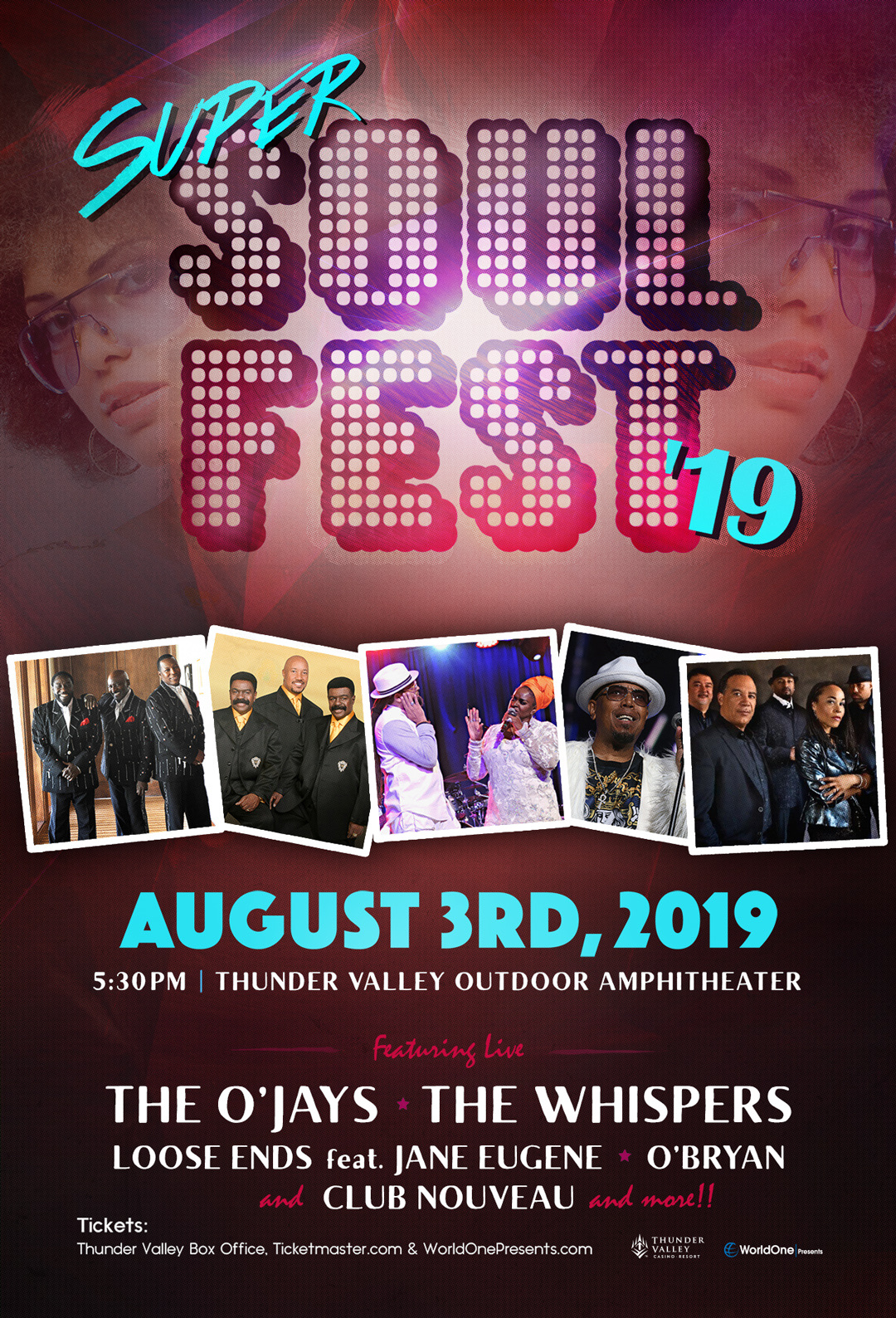 Super Soul Fest