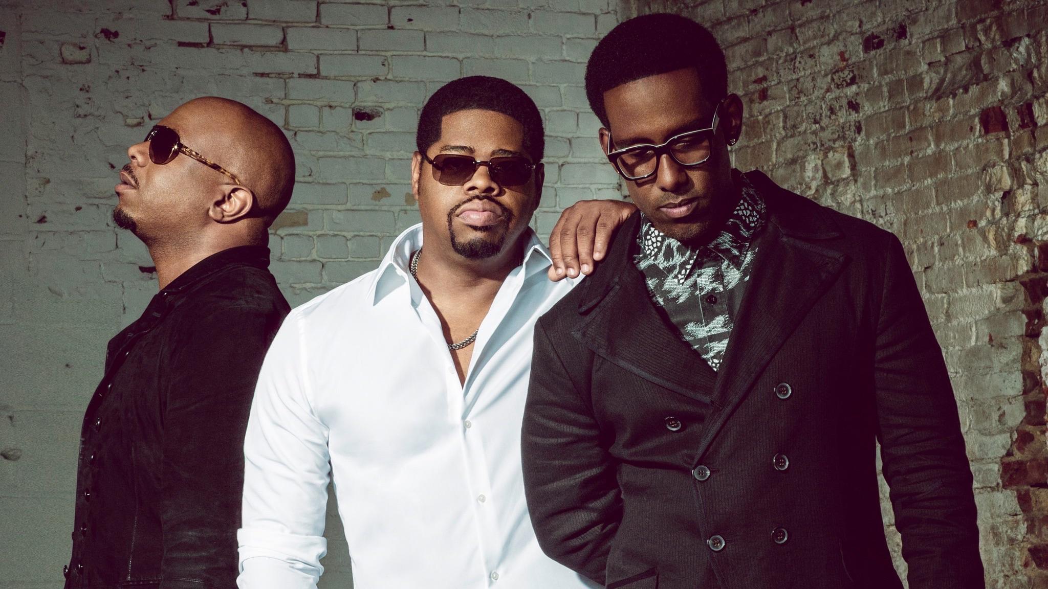 Boyz II Men – NYE
