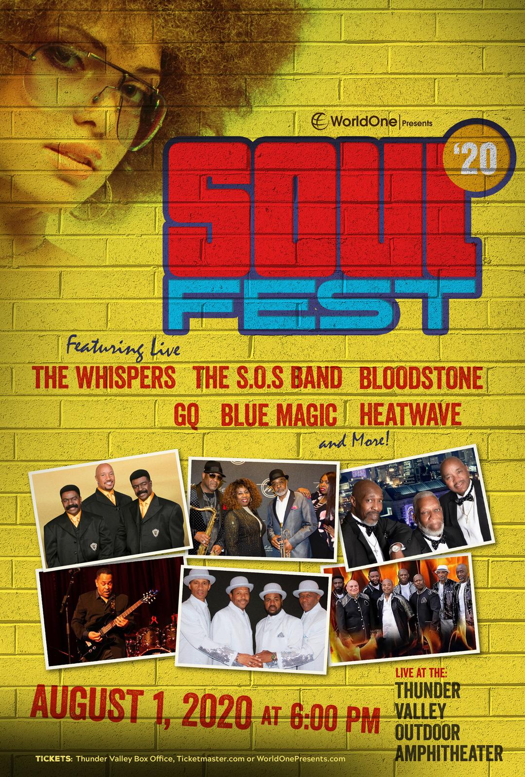 Super Soul Fest '20