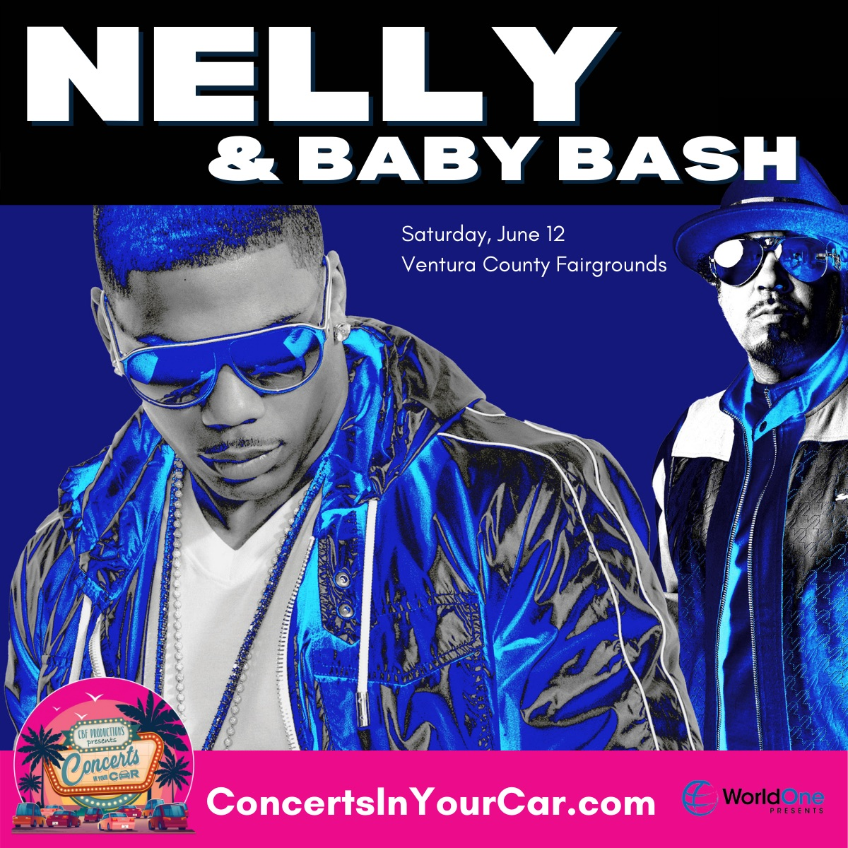 Nelly & Baby Bash